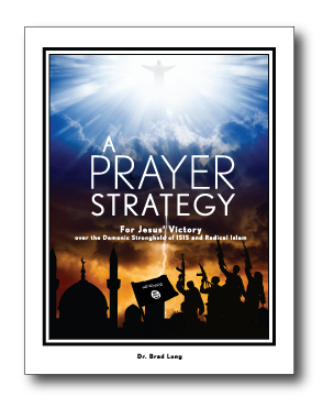 A Prayer Strategy for Jesus' Victory over the Stronghold of ISIS and Radical Islam