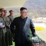 Urgent Call to Prayer to Constrain the Evil that may Break Out From North Korea by April 15, 2017
