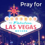 "Dealing with the ""Act of Pure Evil"" in Las Vegas"