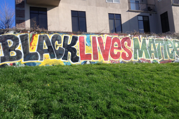 Featured Image - Black Lives Matter