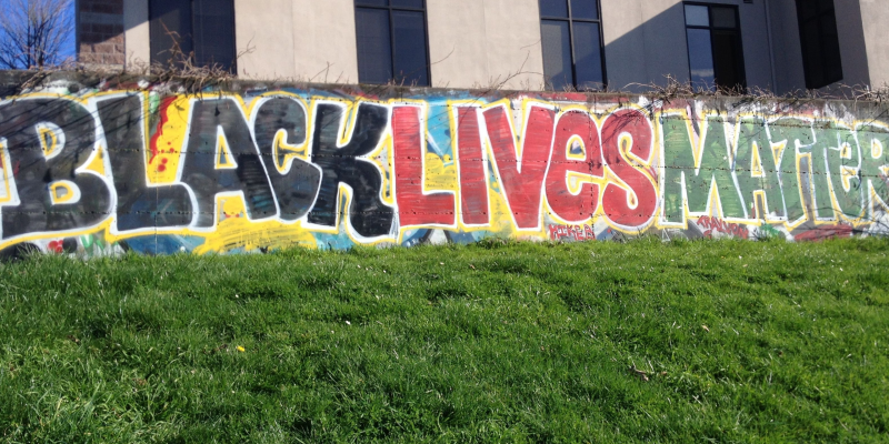 Featured Image - Black Lives Matter