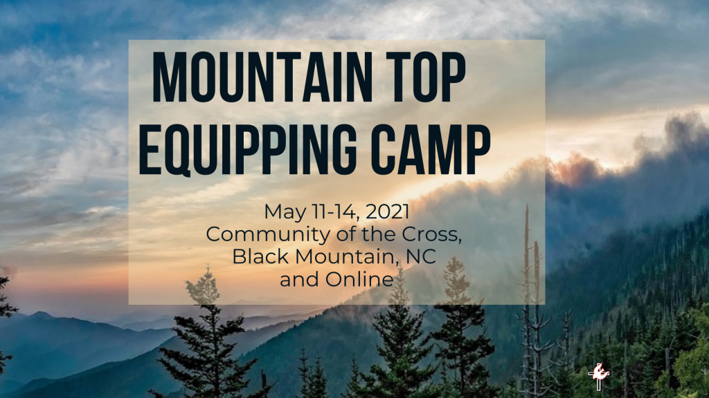 Equipping Event: Mountain Top Equipping Camp