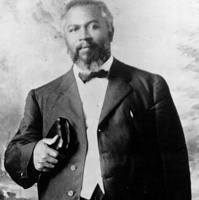 Picture of William J. Semour